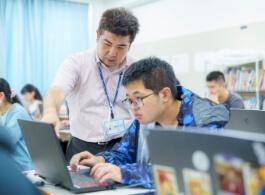 文部科学大臣認定校 文部科学大臣より「職業実践専門課程」に認定されています。