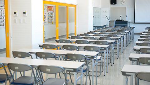 教室・施設・設備