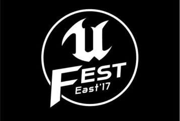 堂々「UNREAL FEST EAST2017」へ出展