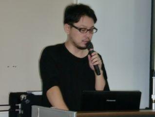 FGO PROJECT クリエイティブディレクター塩川様による特別講演会