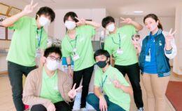 学生主体の部活【イベント部】