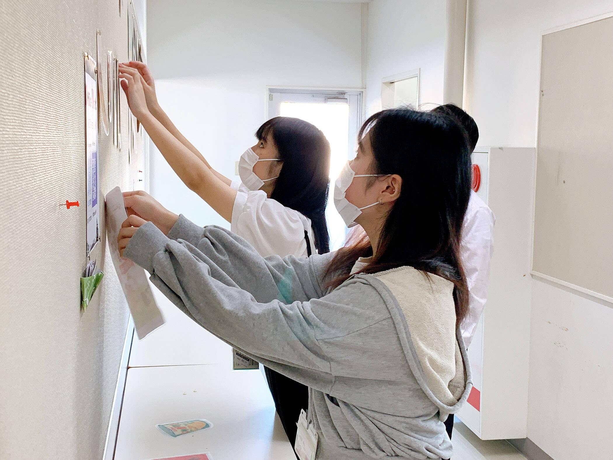 10月23日(土)高校1・2年生も参加して欲しい!オープンキャンパス開催★ 1