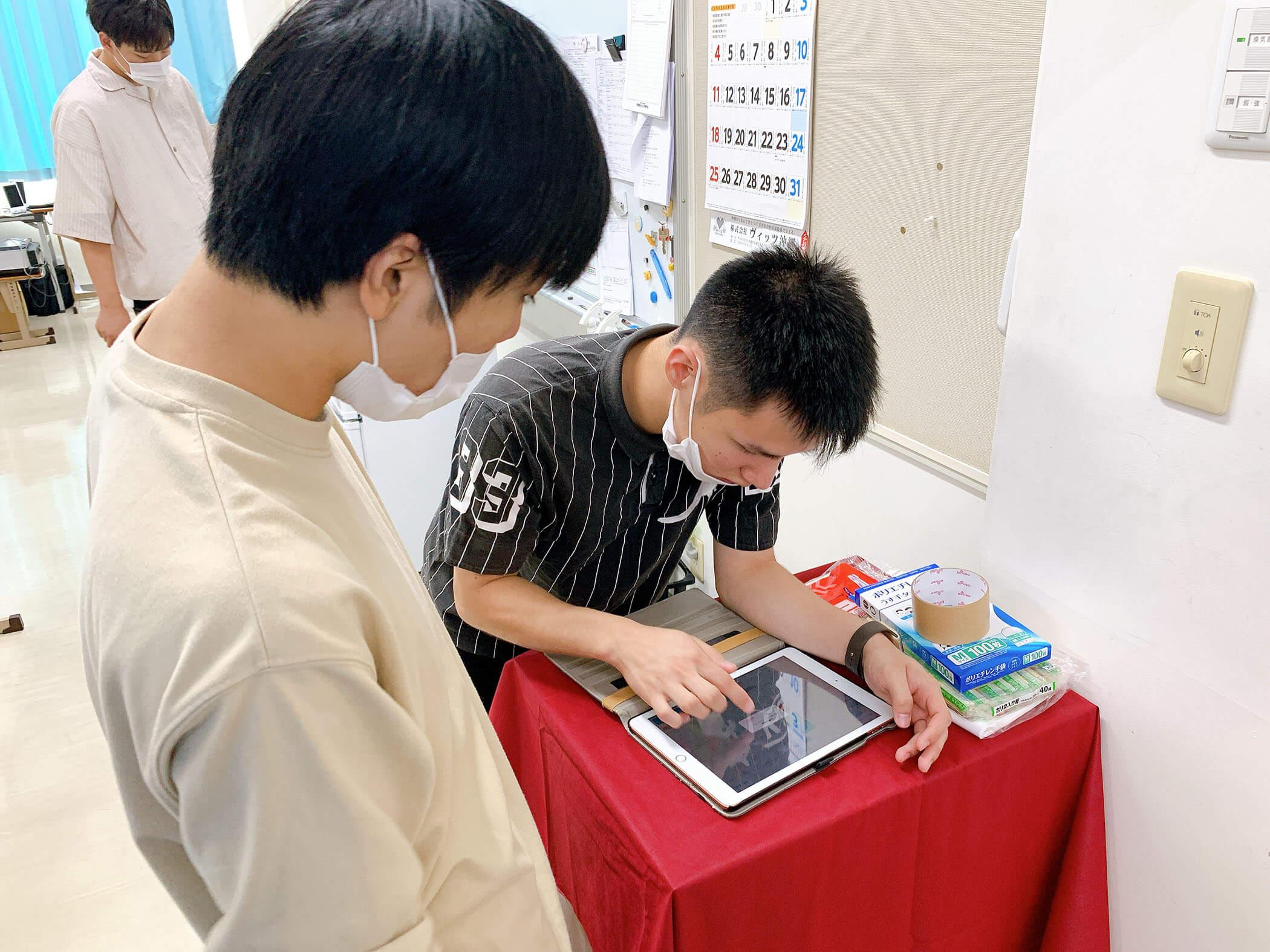 10月23日(土)高校1・2年生も参加して欲しい!オープンキャンパス開催★ 2