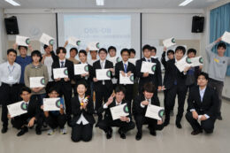 OSS-BD/Silver認定者数 第2位を受賞!